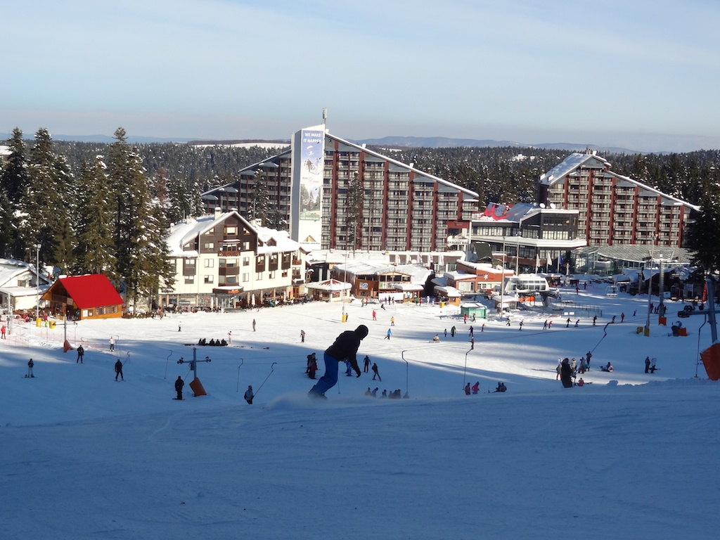 Borovets Bulgaria  city images : Borovets – Guide | Bulgaria Guide