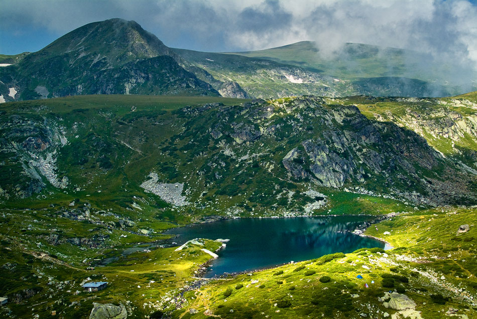 Резултат слика за rila planina