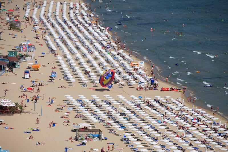 hotel royal helena sands sunny beach